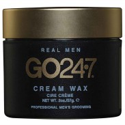 GO247 Cream Wax 57 g