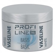 Profiline Vaseline weiß 90 ml