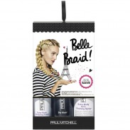 Paul Mitchell Pardon My French Belle Braid Collection