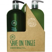 Paul Mitchell Tea Tree Collection Save Big on Duo Tee Tree Spezial