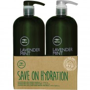 Paul Mitchell Tea Tree Collection Save Big on Duo Lavender Mint