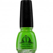 Trosani Nagellack Neon Fashion Colors Bare Putty 5 ml