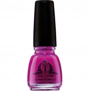 Trosani Nagellack Neon Fashion Colors Purple Singularit 5 ml