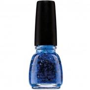 Trosani Nagellack Crazy Neons Blue Buzz 5 ml