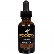 Woody's Beard Oil 30 ml