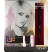 Redken Get the Look Windswept Tease be a tease