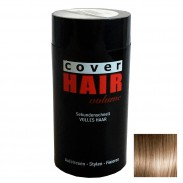 Cover Hair Volume Light Brown 28 g