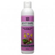 101 Anti-Fett-Shampoo mit Pflanzenextrakten 200 ml