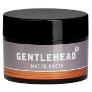 GENTLEHEAD Matte Paste 100 ml