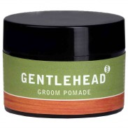 GENTLEHEAD Groom Pomade 100 ml