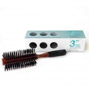 Michael van Clarke Round Styling Brush