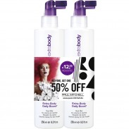 Paul Mitchell Buy One, get One 50% OFF Extra-Body Daily Boost 2 x 250 ml