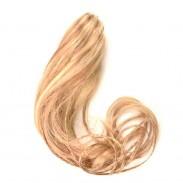 Solida Bel-Hair Grips hellblond-mittelblond gesträhnt