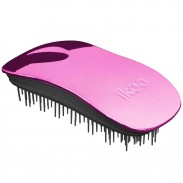 ikoo brush HOME black - cherry metallic