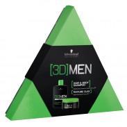 Schwarzkopf 3D Men Box