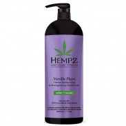 Hempz Vanilla Plum Moist & Strengh Conditioner 1000 ml