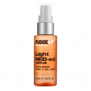 Fudge Light Hed-ed Hair Oil 50 ml