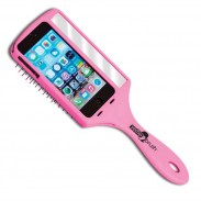 The Wet Selfi Brush pink