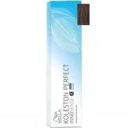 Wella Koleston Perfect Innosense 6/17 dunkelblond asch-braun 60 ml