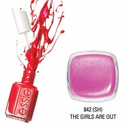 essie for Professionals Nagellack 842 The Girls Are Out 13,5 ml