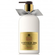 Molton Brown Vintage 2016 with Elderflower Body Lotion 300 ml