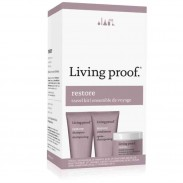 Living Proof Restore Travel Kit 3 x 60 ml