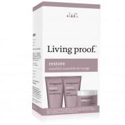 Living Proof Restore Travel Kit 3 x 60 ml