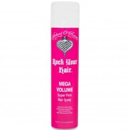 Rock Your Hair Mega Volumen Spray 400 ml