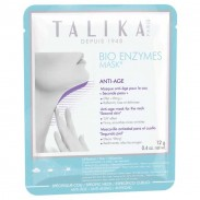 Talika Bio Enzymes Mask Neck - 1 Sachet