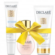 Declare Stress Balance Set Serum