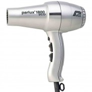 Parlux 1800 eco friendly silber