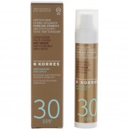 Korres Red Grape SPF 30 Sonnencreme 50 ml
