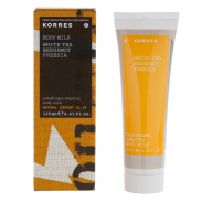 Korres White Tea Bergamot Body Milk 125 ml
