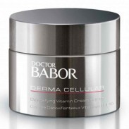BABOR Doctor DC Detoxifying Vitamin Cream SPF 15 50 ml