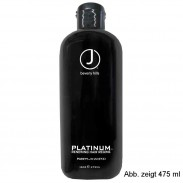 J Beverly Hills Platinum Purity Shampoo 100 ml