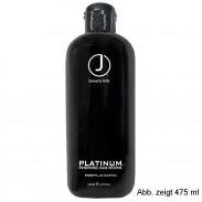 J Beverly Hills Platinum Purity Shampoo 100 ml