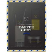 Paul Mitchell Mitch Dapper Gent Semi-Matt