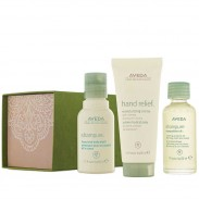 AVEDA A Peaceful Journey Is A Gift
