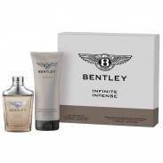 Bentley INFINITE Intense Set EdP + Shower Gel