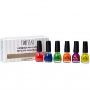Trosani Neon Fashion Colors Set 6 x 5 ml