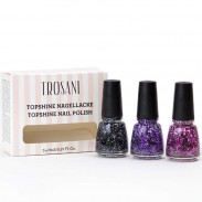 Trosani Glitter Queen Set 3 x 17 ml II