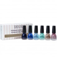 Trosani Nagellack Fantasy Color Set 6 x 5 ml