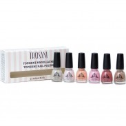 Trosani Nagellack Pastell Dreams Set 6 x 5 ml