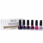 Trosani Nagellack Galaxy Set 6 x 5 ml