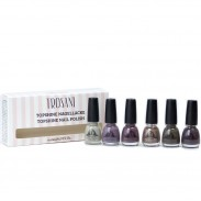 Trosani Nagellack Smokie Eyes Set 6 x 5 ml