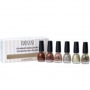 Trosani Nagellack Spot Light Set  6 x 5 ml