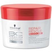 Schwarzkopf BC Bonacure Repair Rescue Reversilane Kur 200 ml