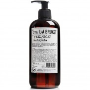 L:A BRUKET No. 74 Liquid Soap Gurke/Minze 450 ml