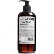 L:A BRUKET No. 74 Liquid Soap Gurke/Minze 450 ml
