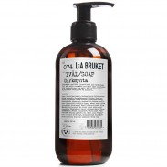 L:A BRUKET No. 74 Liquid Soap Gurke/Minze 250 ml